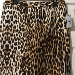 BNWT skirt Worthington